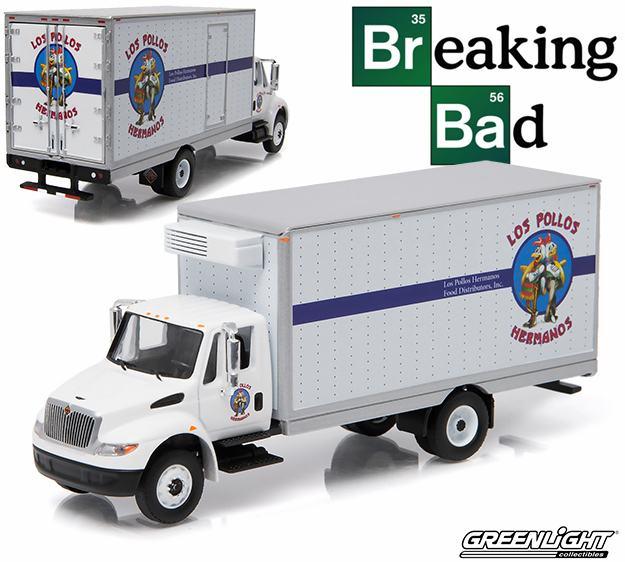 Caminhao-Los-Pollos-Hermanos-International-Box-Truck-1-64-Scale-Breaking-Bad-01