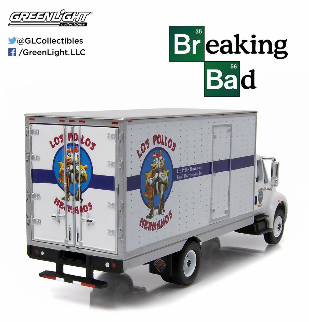 Caminhao-Los-Pollos-Hermanos-International-Box-Truck-1-64-Scale-Breaking-Bad-03