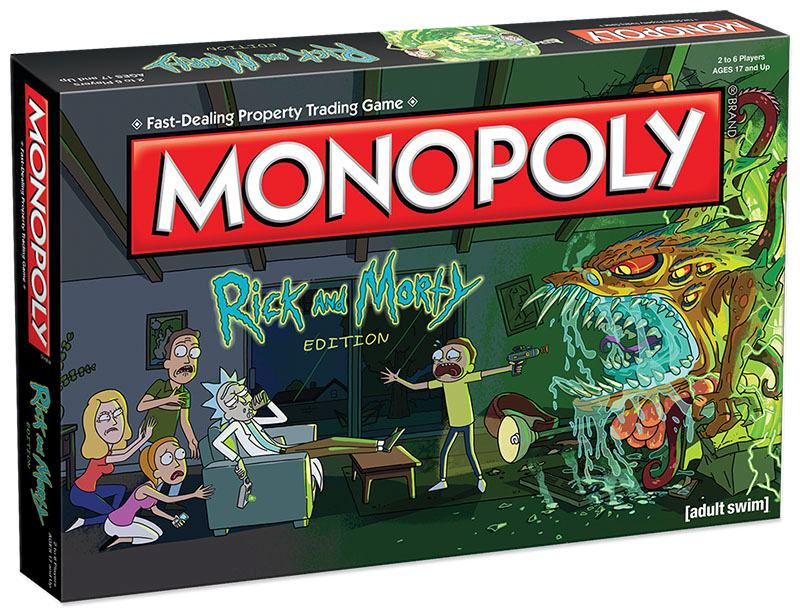 Jogo-Tabuleiro-Rick-and-Morty-Monopoly-Game-04