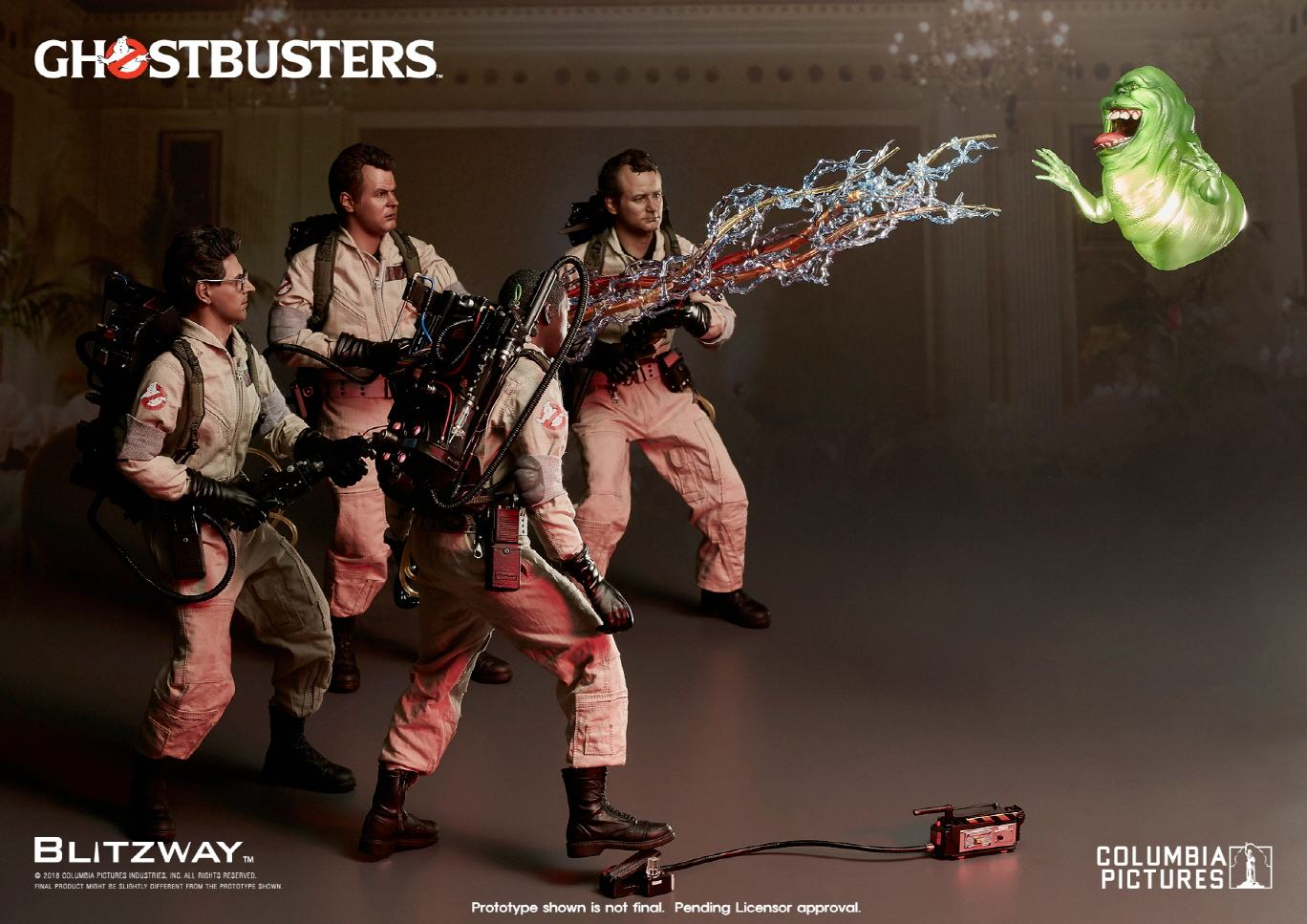 Ghostbusters-Action-Figures-Escala-1-6-Bitzway-03