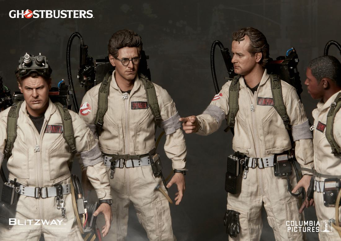 Ghostbusters-Action-Figures-Escala-1-6-Bitzway-04