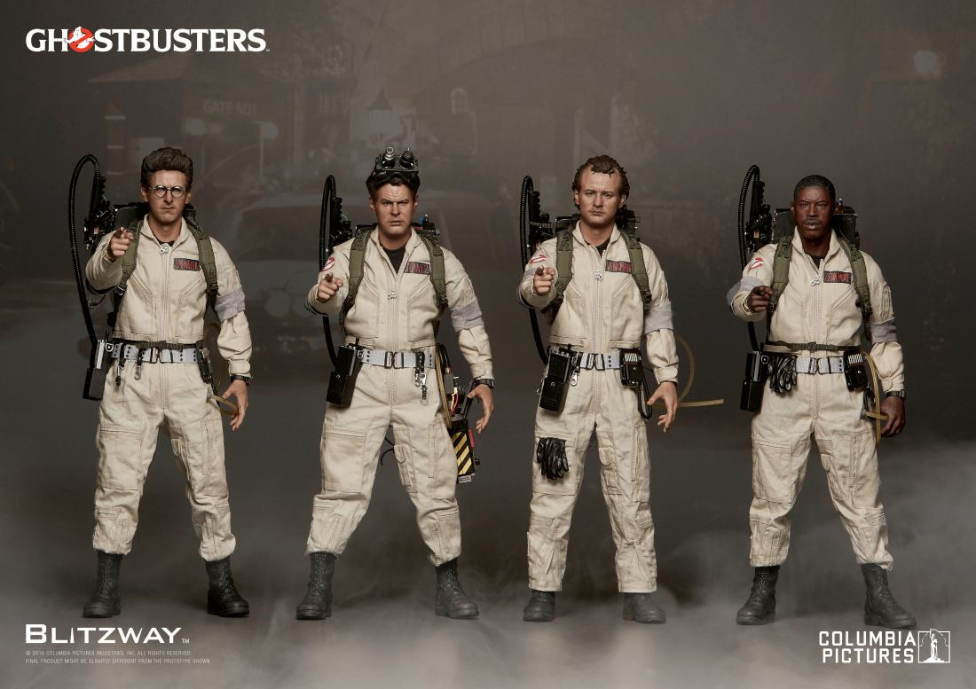 Ghostbusters-Action-Figures-Escala-1-6-Bitzway-05
