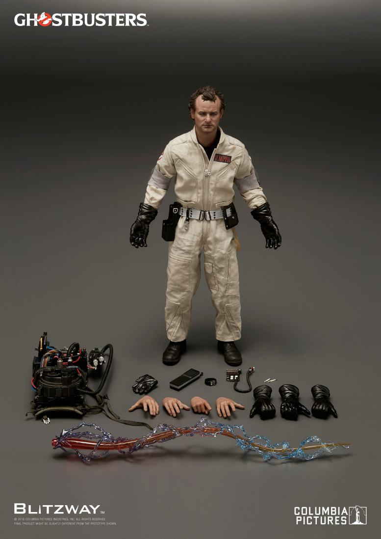 Ghostbusters-Action-Figures-Escala-1-6-Bitzway-11