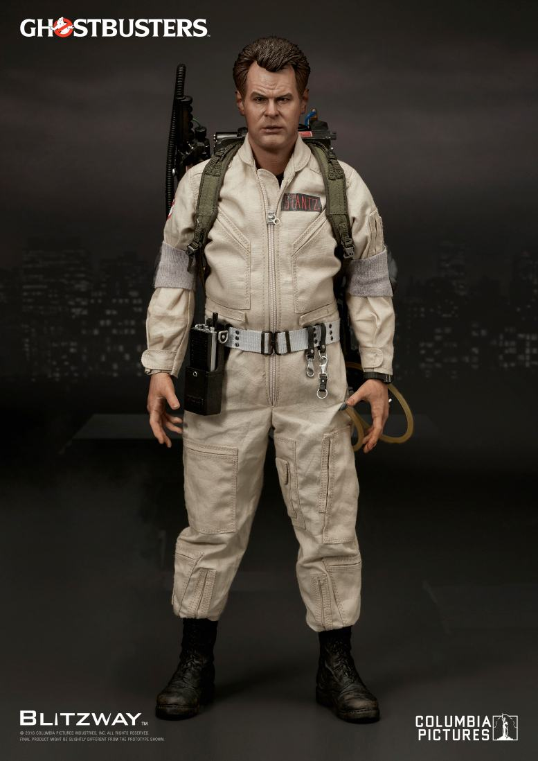 Ghostbusters-Action-Figures-Escala-1-6-Bitzway-12