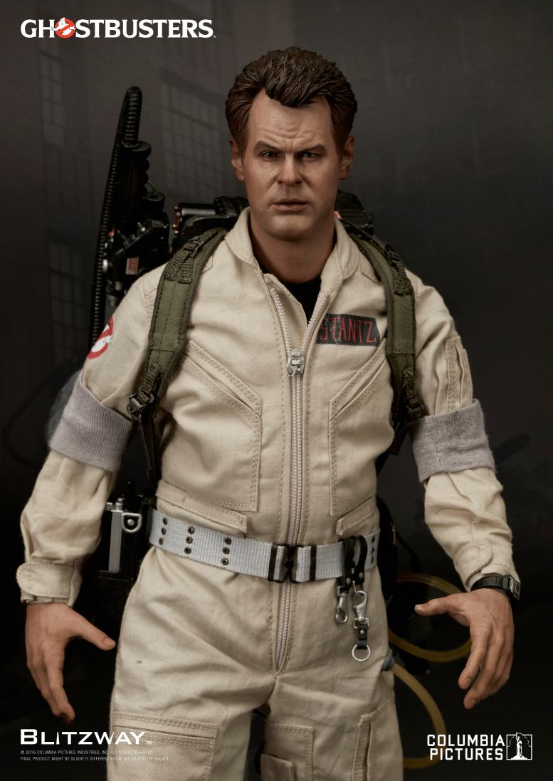 Ghostbusters-Action-Figures-Escala-1-6-Bitzway-13