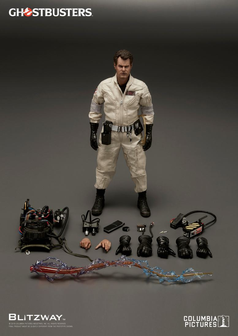 Ghostbusters-Action-Figures-Escala-1-6-Bitzway-14