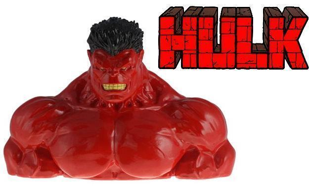 Cofre-Hulk-Vermelho-Red-Hulk-Resin-Coin-Bank-01