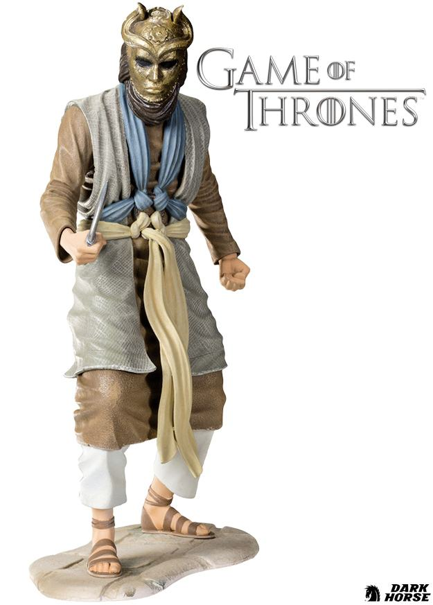 Estatua-Dark-Horse-Son-of-the-Harpy-Game-of-Thrones-Figurine-01