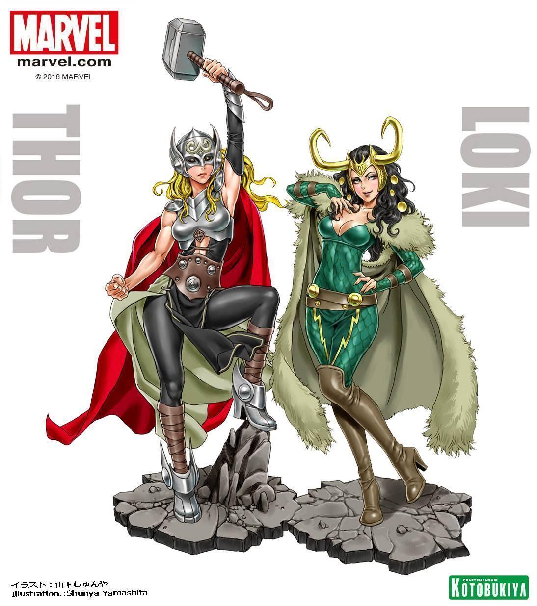 Marvel-Lady-Loki-Bishoujo-Statue-07