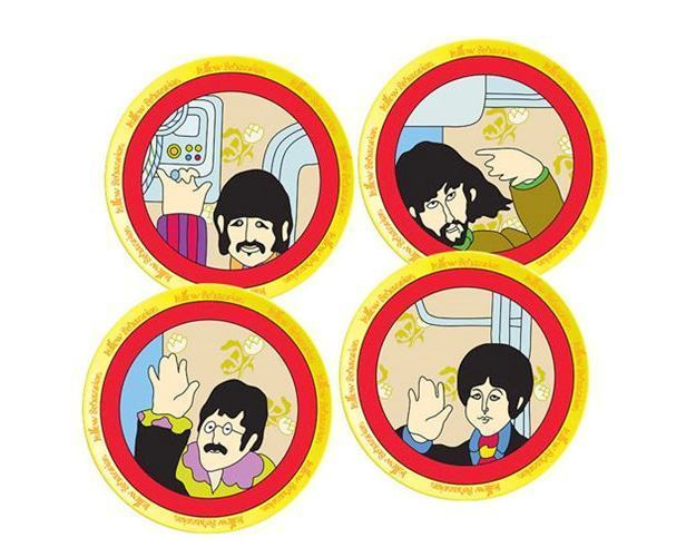 Pratos-Beatles-Yellow-Submarine-04