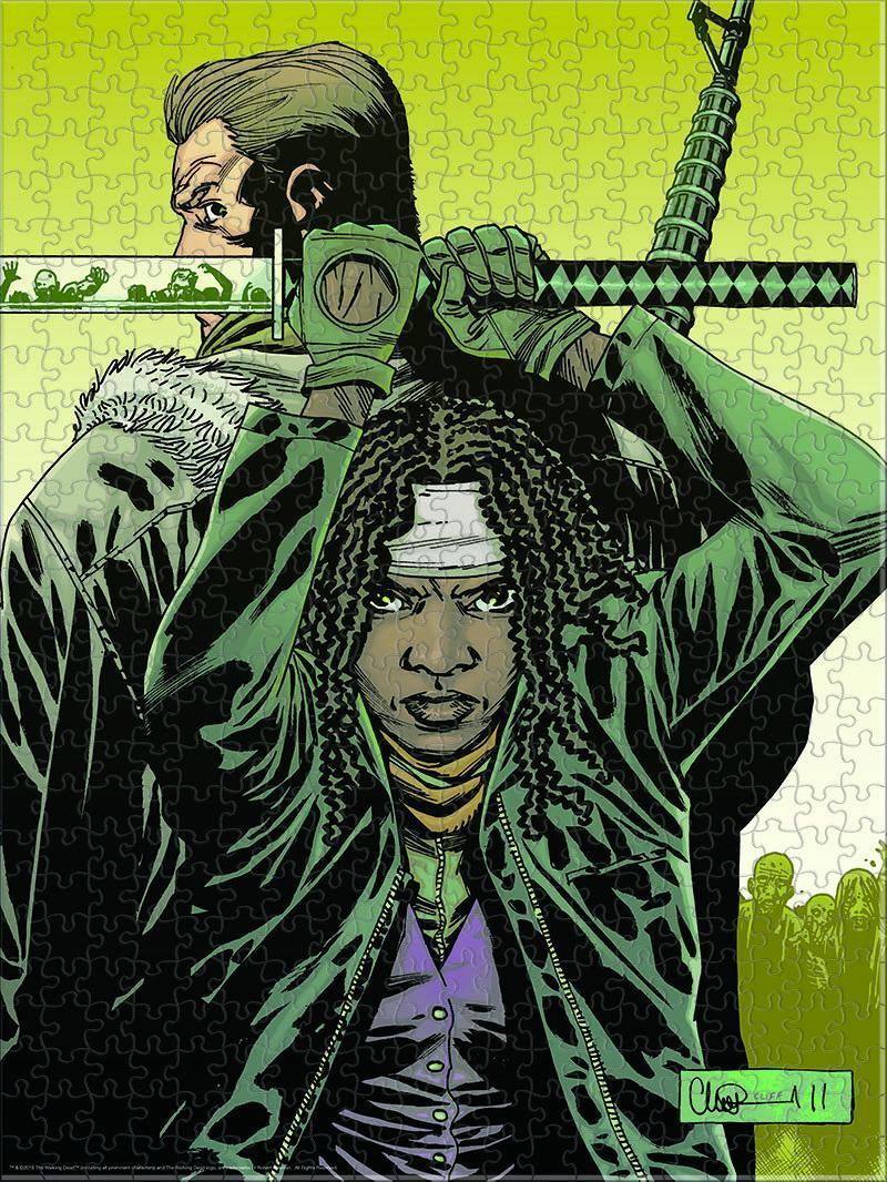 Quebra-Cabecas-The-Walking-Dead-Cover-Art-Puzzles-05