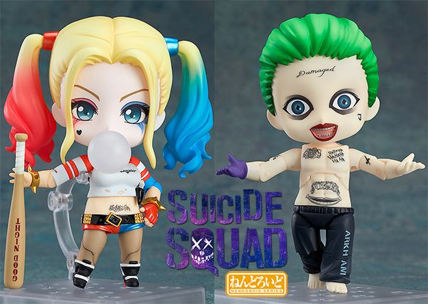 Nendoroid-Suicide-Squad-Edition-Harley-Quinn-Joker-01