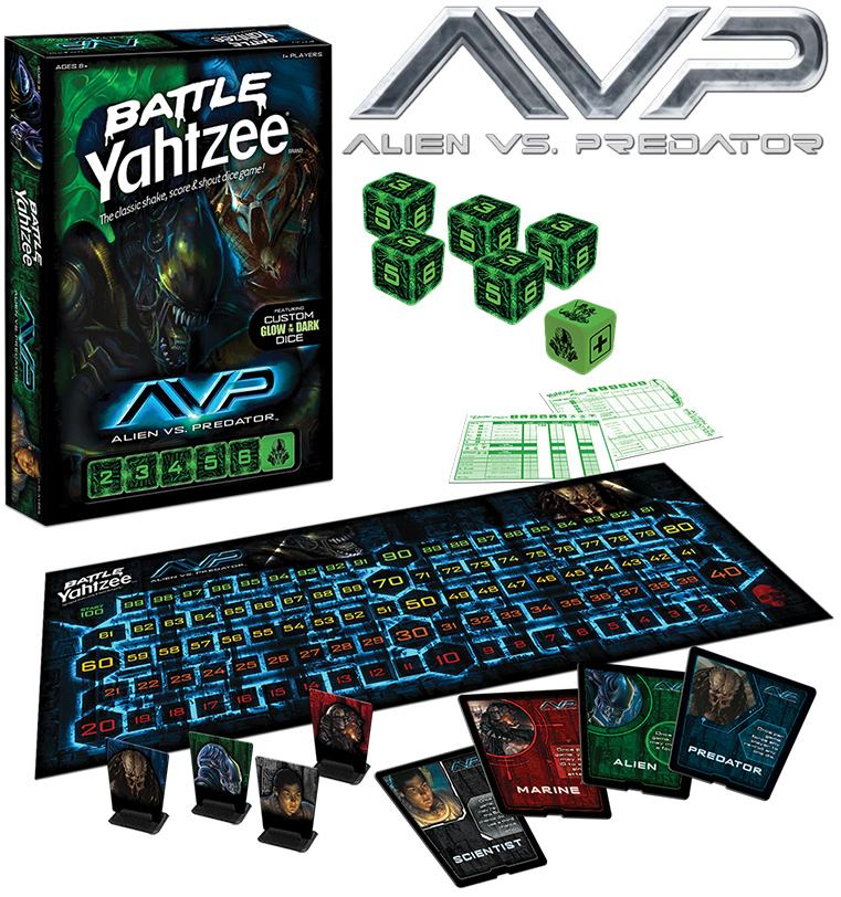 Jogo-Alien-vs-Predator-Battle-Yahtzee-Game-01