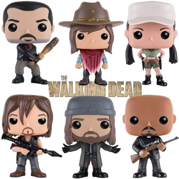 Bonecos-The-Walking-Dead-Pop-Set-2016-Funko-01