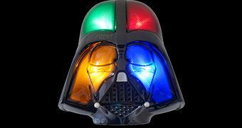 Jogo Darth Vader Simon – Versão Star Wars do Clássico Jogo Genius