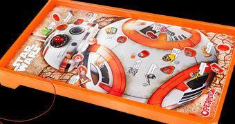 Jogo Operação Star Wars BB-8