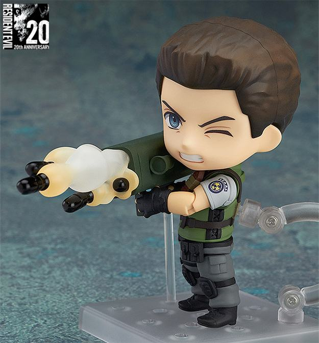 boneco-nendoroid-chris-redfield-20-anos-resident-evil-04