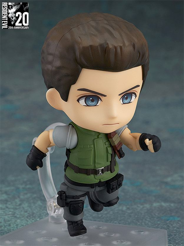 boneco-nendoroid-chris-redfield-20-anos-resident-evil-05