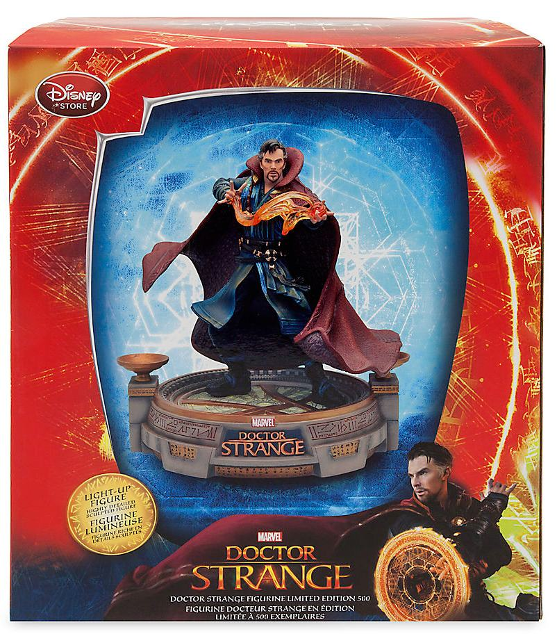 estatua-doctor-strange-limited-edition-figure-disney-store-07