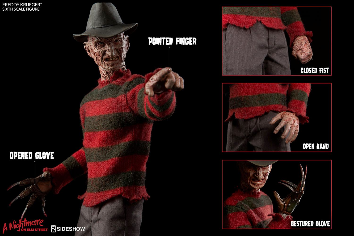 freddy-krueger-sixth-scale-figure-sideshow-08