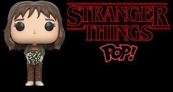 Stranger Things Joyce Pop! (Winona Ryder)