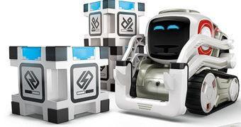 Cozmo, o Robô Inteligente com Personalidade e Emoções