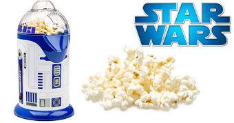 Pipoqueira Star Wars R2-D2