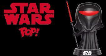 Boneco Shadow Guard Star Wars Pop!