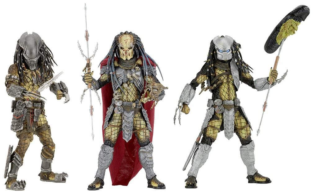 predator-series-17-action-figures