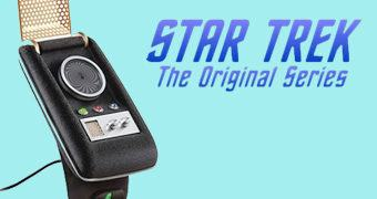 Comunicador Star Trek Bluetooth (Star Trek: The Orginal Series)
