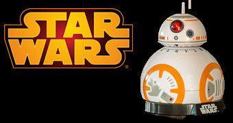 Timer de Cozinha Star Wars BB-8