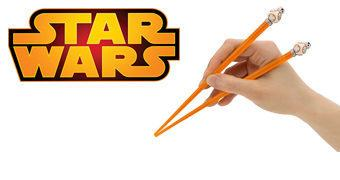 BB-8 Chopsticks – Hashis Star Wars: O Despertar da Força