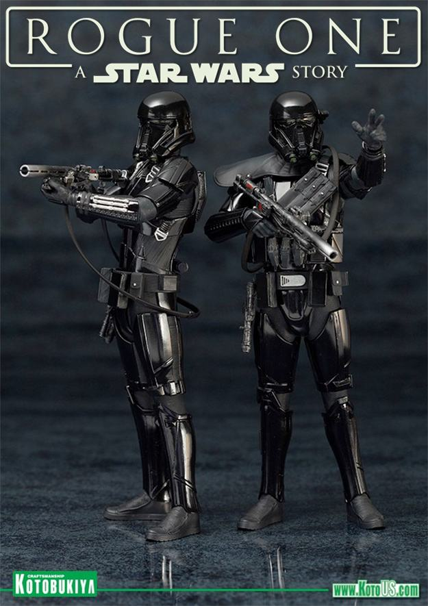 Death-Trooper-ArtFX-Statues-2-Pack-Star-Wars-Rogue-One-01