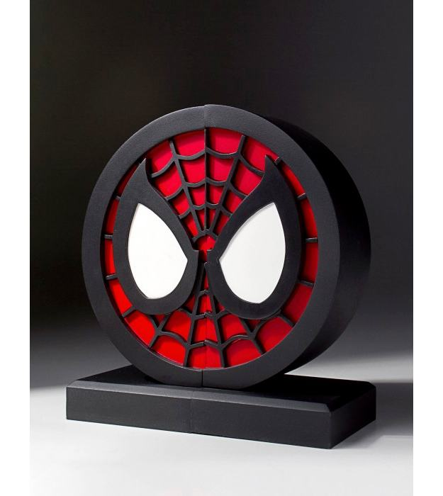 Spider-Man-Logo-Bookends-03