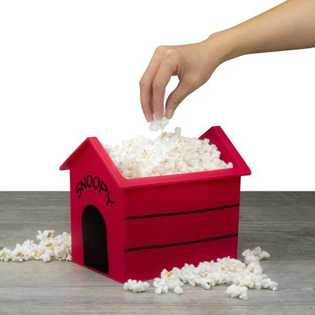 Pipoqueira-de-microondas-Snoopy-House-Popcorn-Popper-04