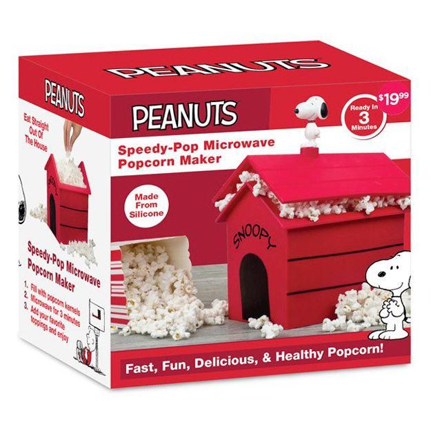Pipoqueira-de-microondas-Snoopy-House-Popcorn-Popper-05
