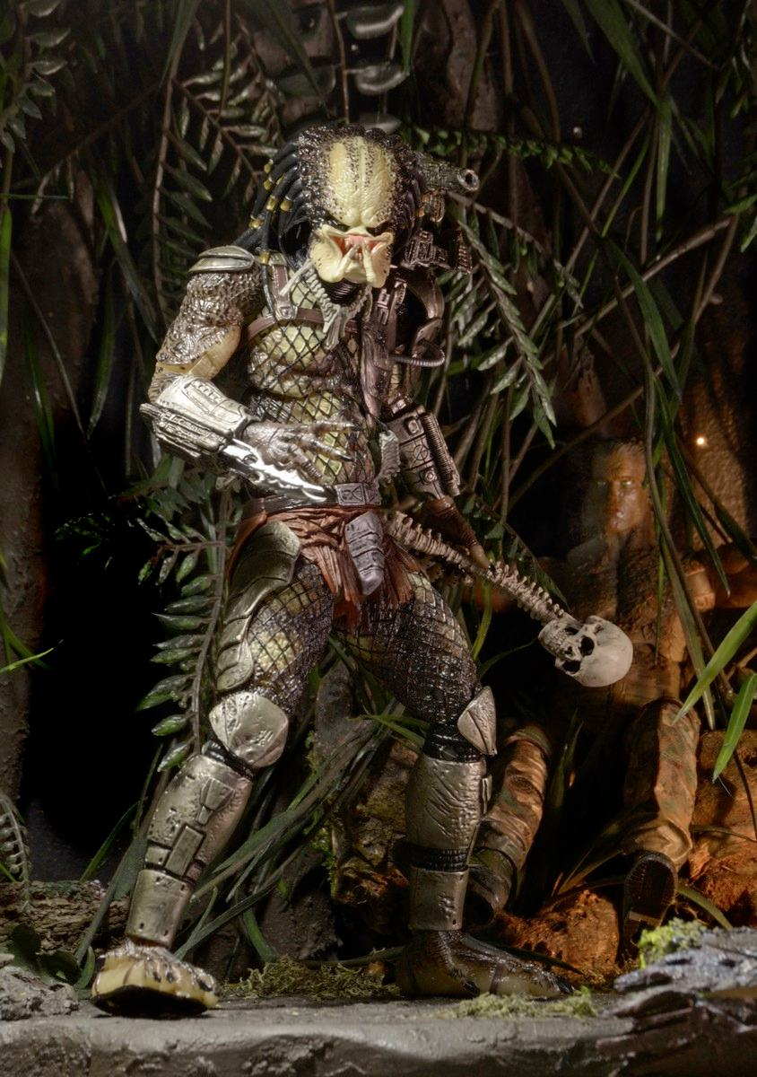 Action-Figure-Predator-Neca-Ultimate-Jungle-Hunter-06