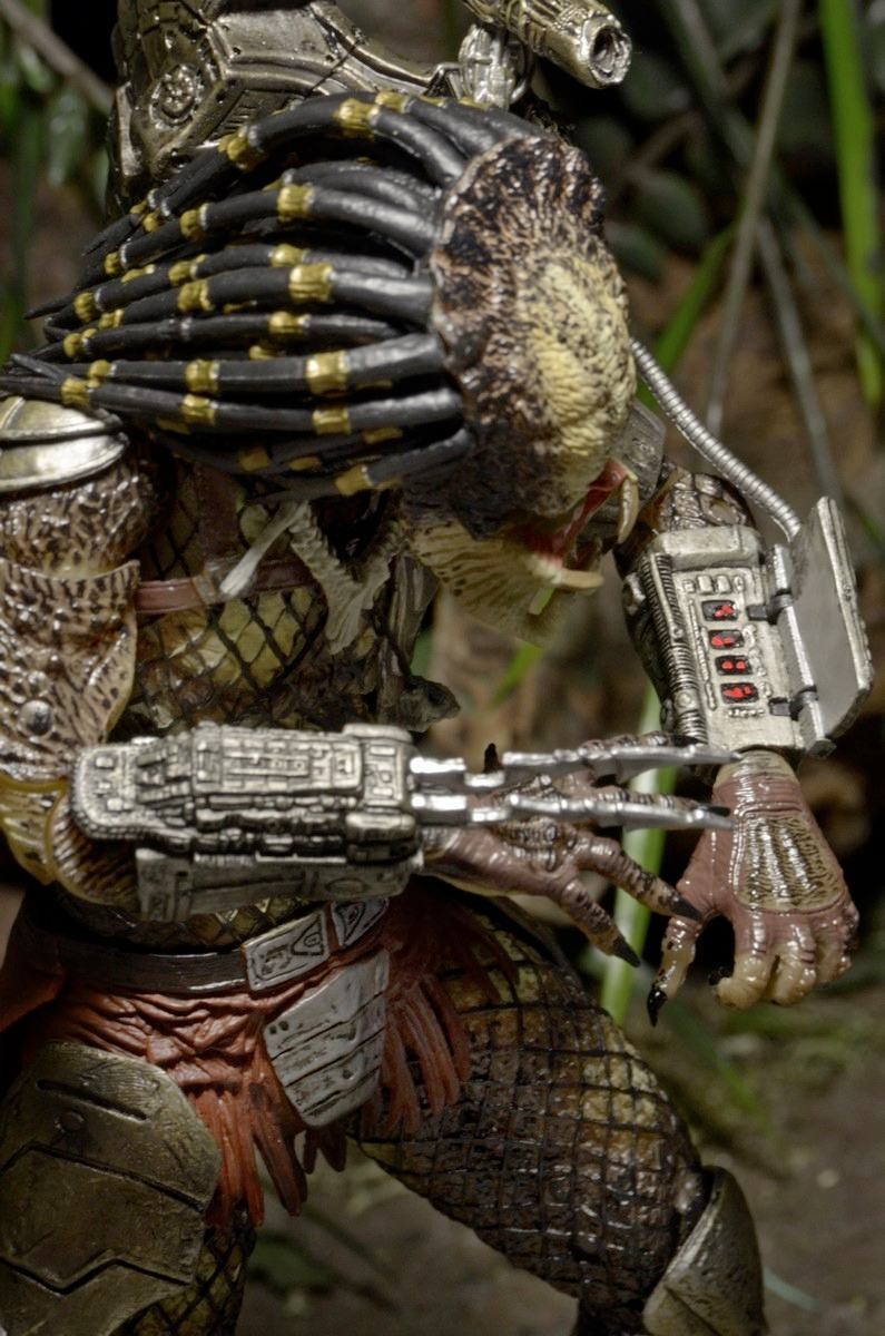Action-Figure-Predator-Neca-Ultimate-Jungle-Hunter-08