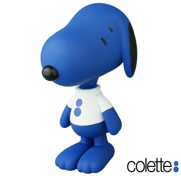Medicom-x-colette-Snoopy-VCD-Boneco-02