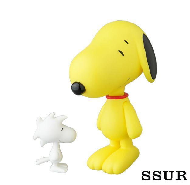 Medicom-x-SSUR-Snoopy-VCD-Boneco-01