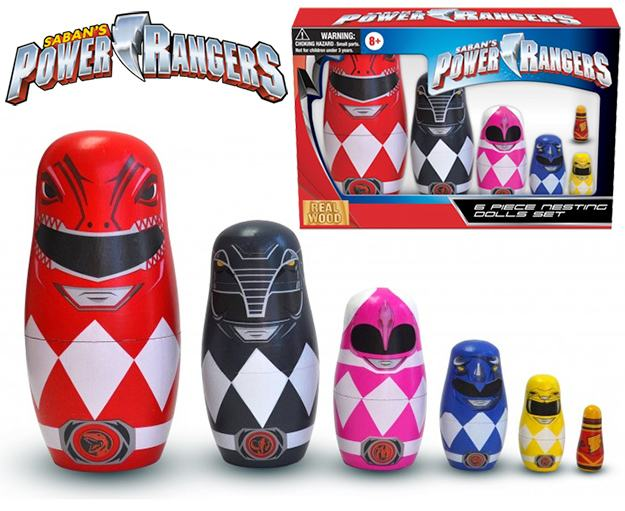 Power-Rangers-Wood-Nesting-Dolls-Matryoshkas-01