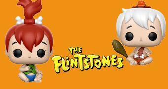 Os Flintstones Pop! – Pedrita e Bam-Bam