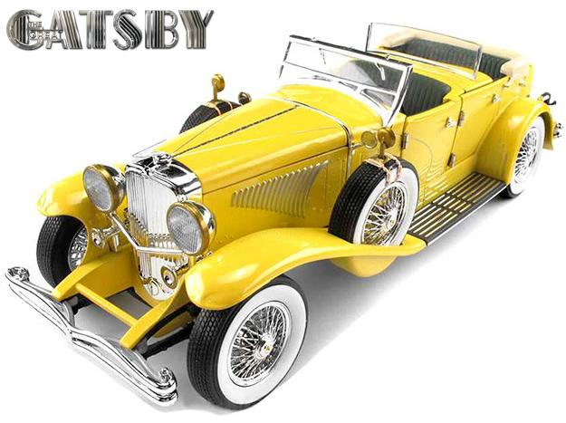 The-Great-Gatsby-Duesenberg-II-SJ-Die-Cast-Metal-Vehicle-04
