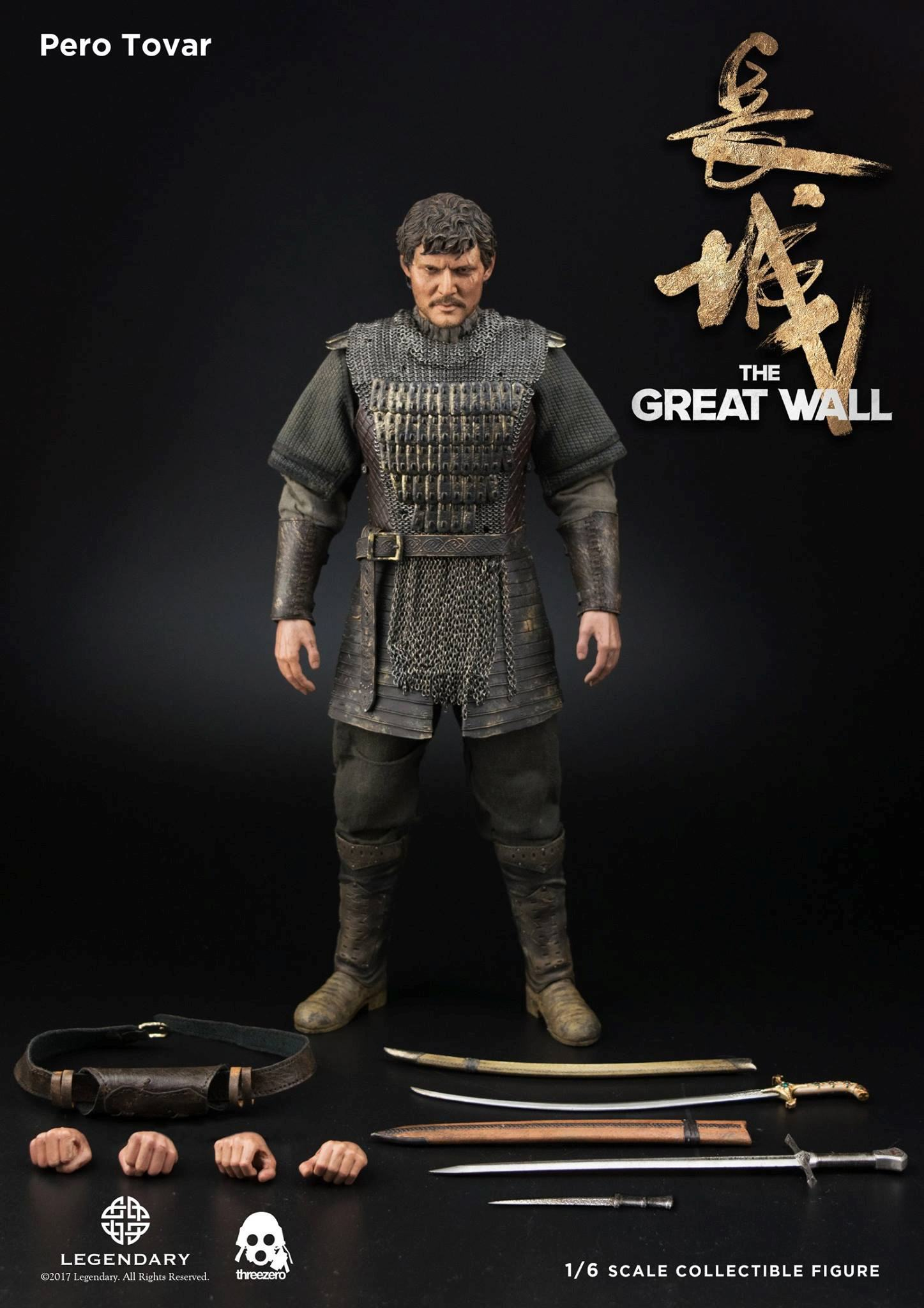 Pero-Tovar-The-Great-Wall-Action-Figure-13