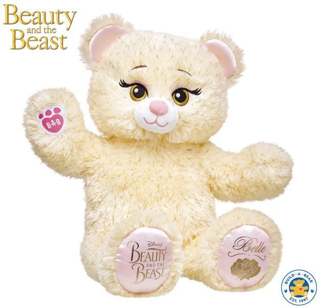A-Bela-e-a-Fera-Build-A-Bear-Ursos-Pelucia-02