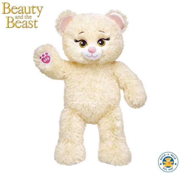 A-Bela-e-a-Fera-Build-A-Bear-Ursos-Pelucia-03