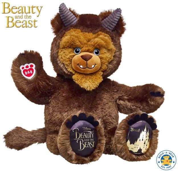 A-Bela-e-a-Fera-Build-A-Bear-Ursos-Pelucia-04