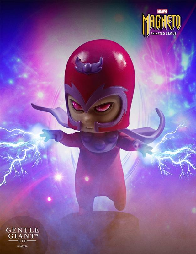 Magneto-Animated-Statue-Gentle-Giant-01