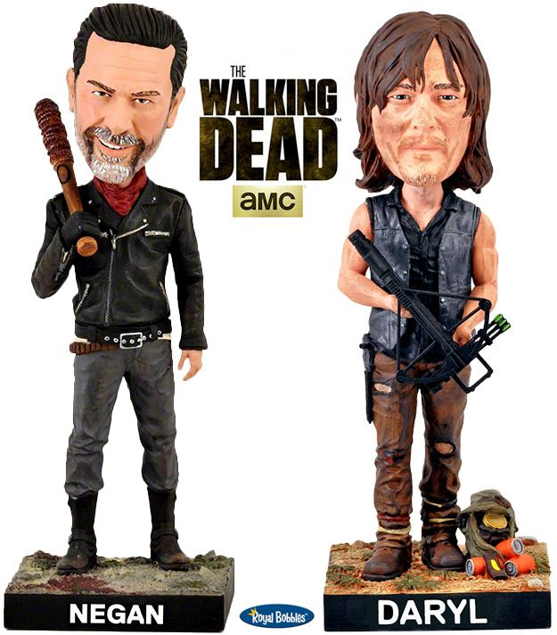 Walking-Dead-Bobble-Heads-Royal-Bobbles-Daryl-e-Negan-01