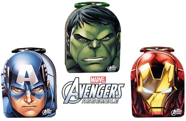 Lancheiras-Marvel-Avengers-Arch-Carry-All-Embossed-Tin-Lunch-Box-Set-01